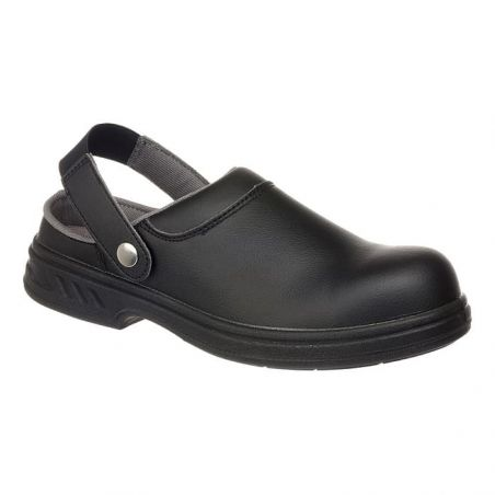 Chaussures de Cuisine Unisexe FW82 Portwest