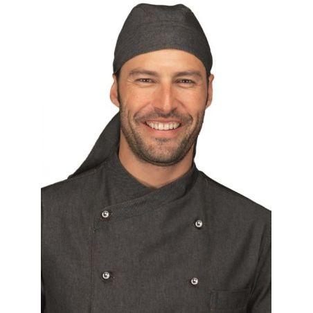 Calot de Cuisine Unisexe 124000 Isacco