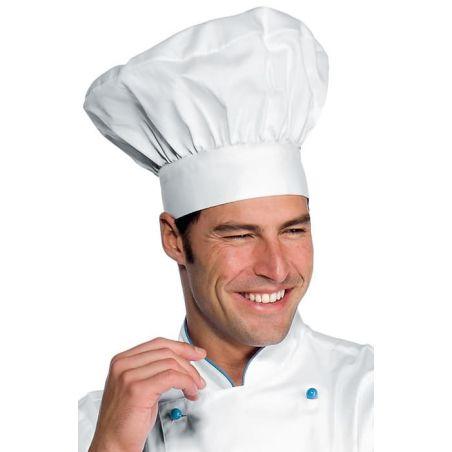 Toque de Cuisine Unisexe 075000 Isacco