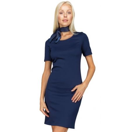 Robe de Service manches courtes SIDNEY Isacco