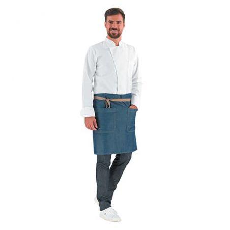Veste de Cuisine Homme Cabbage Lafont