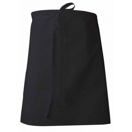 Tablier de Cuisine Tamis Noir LMA