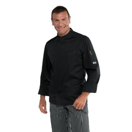Veste de Cuisine Homme 059301 Isacco