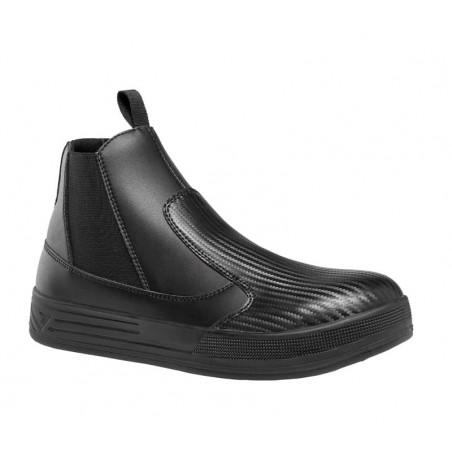 Chaussures de Cuisine Montantes Auguste Garsport