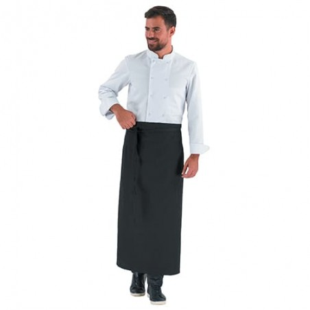 Veste de Cuisine Homme Butcher Blanc Lafont