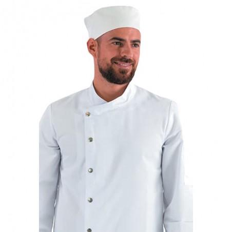 Veste de Cuisine Homme Moutarde Lafont