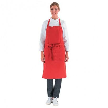 Veste de Cuisine Femme Cannelle Blanc Lafont