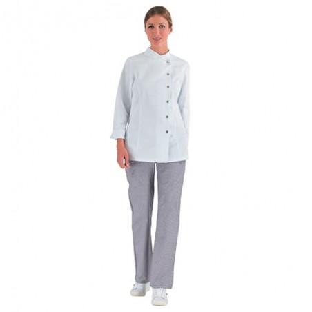Pantalon de Cuisine Femme Helena Lafont