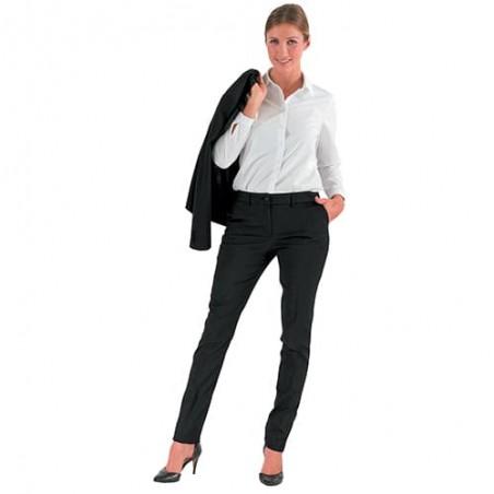 Pantalon de Service Femme Latte Lafont