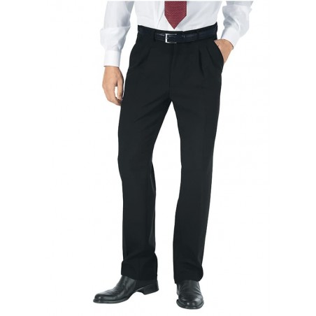 Pantalon de Service Homme 063200 Isacco