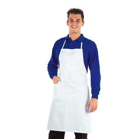 Tablier de Cuisine Unisexe 087000E Isacco