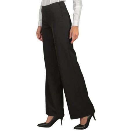 Pantalon de Service Femme Palazzo Isacco
