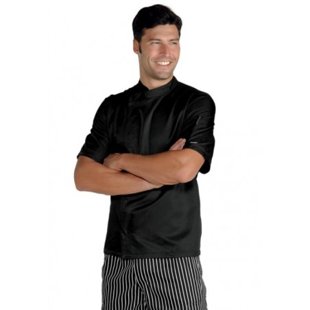 Veste de Cuisine Homme Malaga Isacco