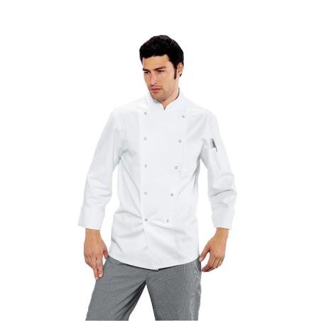 Veste de Cuisine Homme Bottoni Isacco