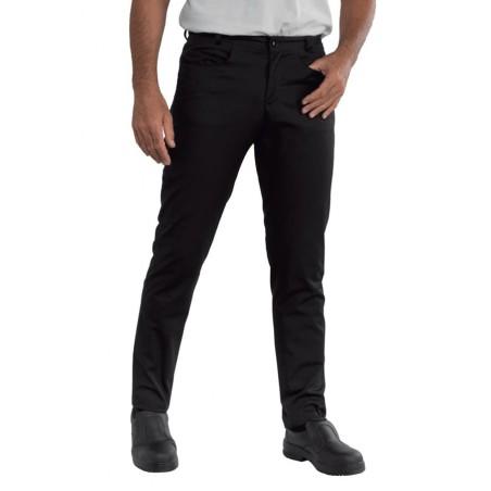 Pantalon de Service Homme Yale Isacco