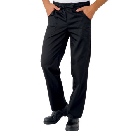 Pantalon de Cuisine Unisexe Roma Isacco