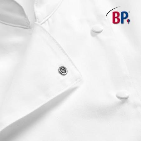 Veste de Cuisine Homme 1516 Blanc BP