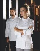 Vêtements de cuisine pour professionnels de la restauration