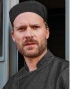 Casquette de cuisine, couvre-chef et coiffe pour les Pro de la restauration