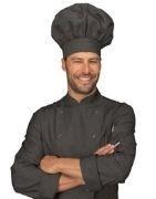 Toque de cuisine et toques de cuisinier pour tenue professionnelle