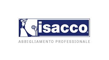 logo marque isacco