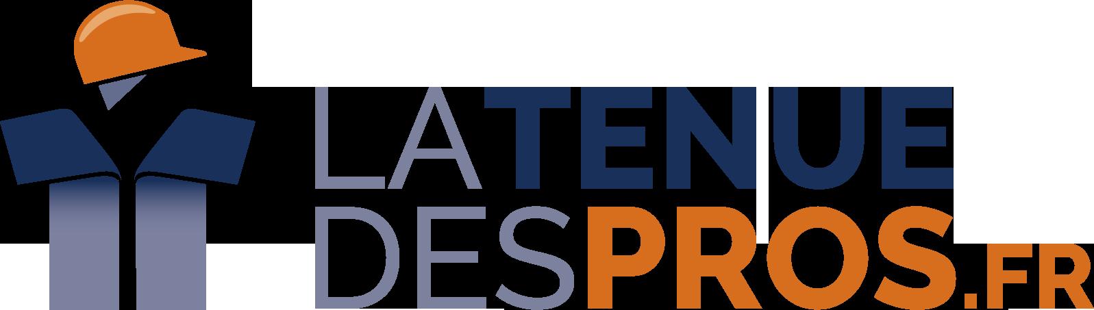 Logo La Tenue de Pros