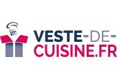 Veste De Cuisine - PRO TEXTILE FACTORY